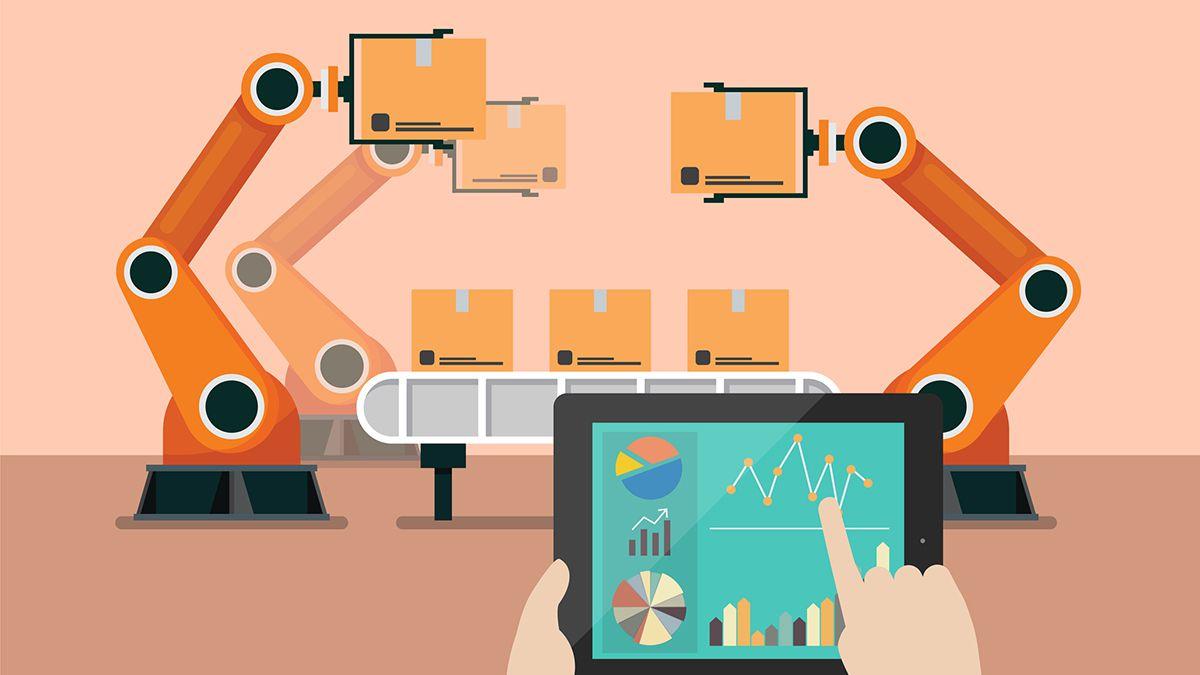 Indústria 4.0: entenda o que é e como ela afeta seu negócio
